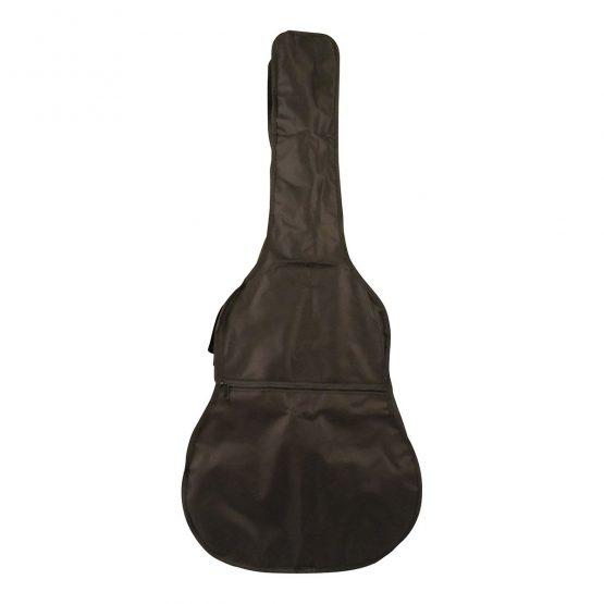 Guitar taske 4/4 fra www.guitaristen.dk