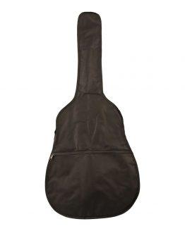 Guitar taske til western guitar hos www.guitaristen.dk