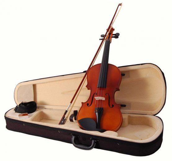 4/4 violin hos www.guitaristen.dk