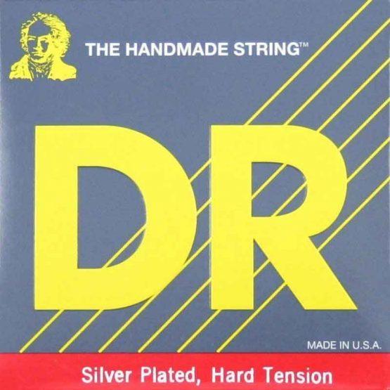 DR strenge hos www.guitaristen.dk