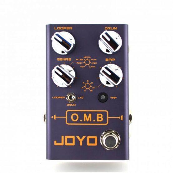 Loop med trommemaskine hos www.guitaristen.dk