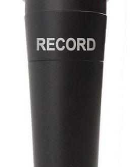 Record-DM-12-mikrofon hos www.guitaristen.dk