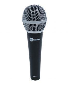 Record-DM-72-mikrofon hos www.guitaristen.dk