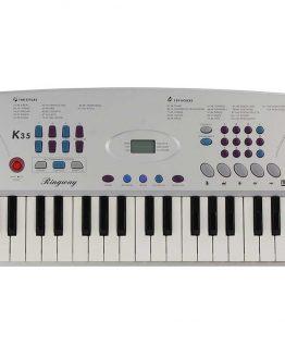 Ringway K35 Børne keyboard hos www.guitaristen.dk