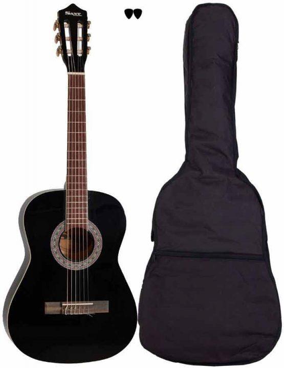 Sant Guitars - Guitar sæt fra www.guitaristen.dk