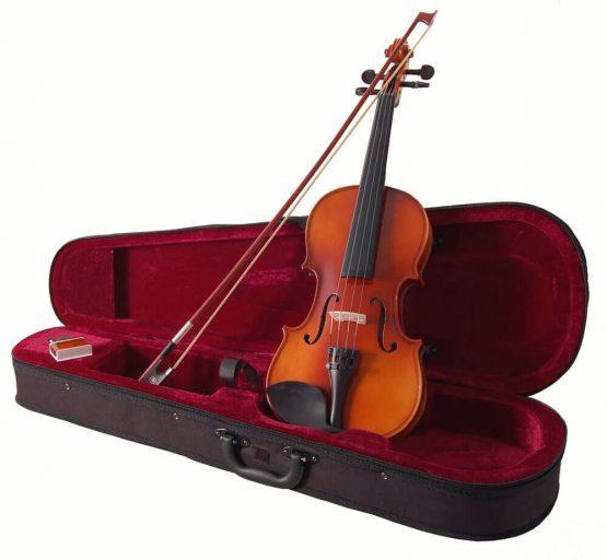 Violin 1/2 størrelse hos www.guitaristen.dk