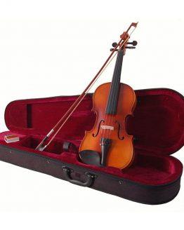 Violin i 1/16 størrelse hos www.guitaristen.dk