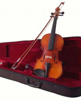 Violin i 1/4 størrelse hos www.guitaristen.dk