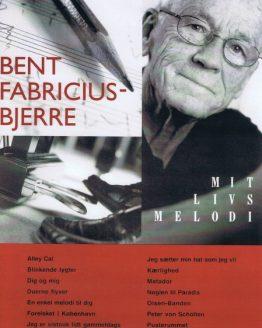 Fabricius-Bjerre-Bent-Mit-livs-melodi-hos-www.guitaristen.dk