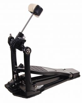 George Hennesey P-6R stortrommepedal hos www.guitaristen.dk