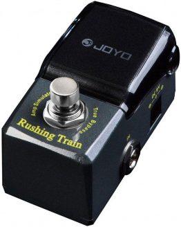 Joyo JF-306 Ironman Rushing Train guitar-effekt-pedal hos www.guitaristen.dk