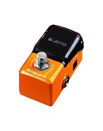 Joyo JF-310 Ironman Orange Juice guitar-effekt-pedal hos www.guitaristen.dk