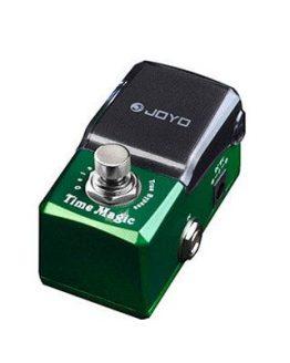 Joyo time magic el guitar pedal hos www.guitaristen.dk