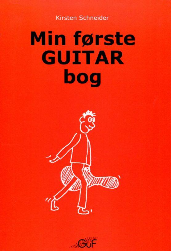 Min-foerste-Guitarbog-hos-www.guitaristen.dk