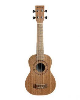 Santana-10SMAH-ukulele-hos-www.guitaristen.dk