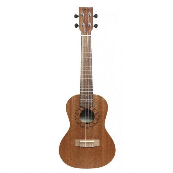 Santana-10TSMAH-concert-ukulele-hos-www.guitaristen.dk