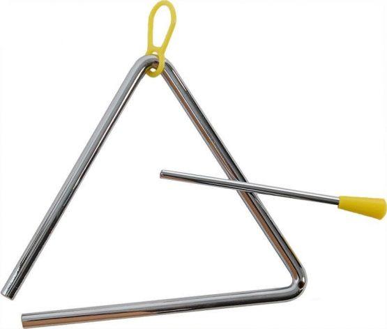 Swan T6 triangel hos www.guitaristen.dk
