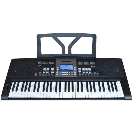 Viva Solo keyboard hos www.guitaristen.dk