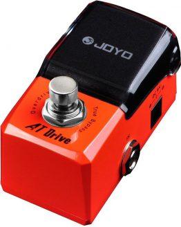 joyo-jf-305-ironman-at-drive el guitar pedal hos www.guitaristen.dk
