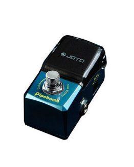 pipebomb el guitar pedal hos www.guitaristen.dk