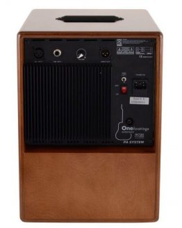 Acus-One-For-Strings-8-Extension-Wood-aktiv-hoejtaler-wood-bagside-hos-www.guitaristen.dk