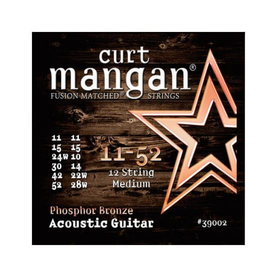 Curt-Mangan-39002-Phosphor-Bronze-12-strenget-western-guitarstrenge-011-052-hos-www.guitaristen.dk