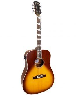 Santana-ST-SG50-western-guitar-sunburst-hos-www.guitaristen.dk
