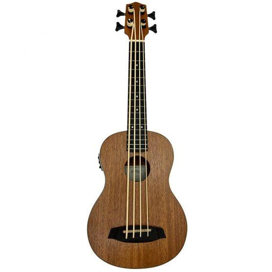 Santana-UKBAS-3-bas-ukulele-hos-www.guitaristen.dk