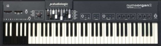 Studiologic-Numa-Organ-2-hos-www.guitaristen.dk