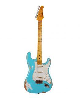 Beaton-Strasbourg-71-BL-el-guitar-hos-www.guitaristen.dk