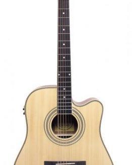 Santana-LA-100EQCW-NA-v2-western-guitar-natur-hos-www.guitaristen.dk