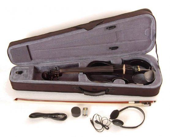 Arvada-VIE-050-el-violin-black-total-hos-www.guitaristen.dk