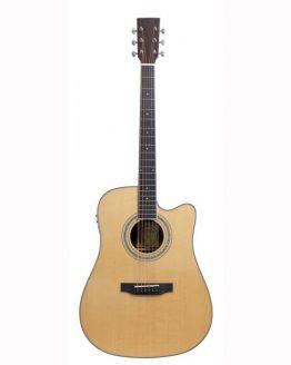 Santana-ST-300W-western-guitar-hos-www.guitaristen.dk