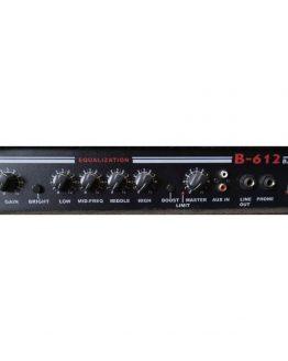 DG-electronics-B612-basforstaerker-panel-hos-www.guitaristen.dk
