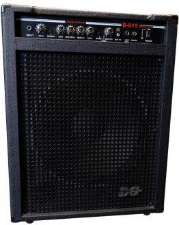 DG-electronics-B815-basforstaerker-hos-www.guitaristen.dk