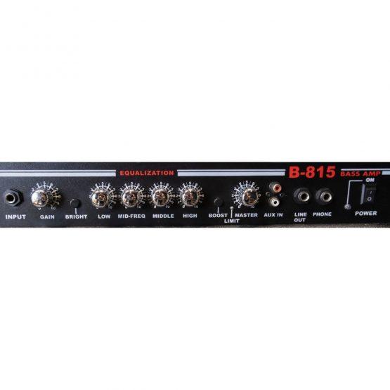 DG-electronics-B815-basforstaerker-panel-hos-www.guitaristen.dk