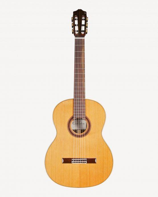 Cordoba-F7-Paco-Flamenco-hos-www.guitaristen.dk