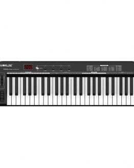 Worlde-KS49C-A-USB-midi-keyboard-hos-www.guitaristen.dk